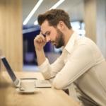 Werkgever met minder werk