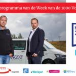 Programma Week van de 1000 Voorbeelden