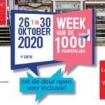 Magazine Week van de 1000 Voorbeelden
