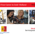 Kickstart Your Career Zuid-Holland