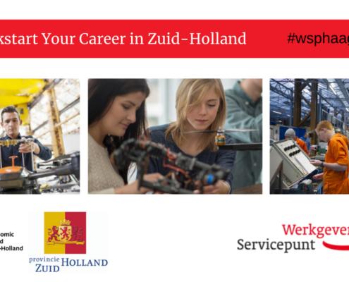 Kickstart Your Career Zuid-Holland