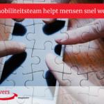 Mobiliteitsteam van-werk-naar-werk