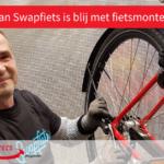 Swapfiets HalloWerk en Werkse!