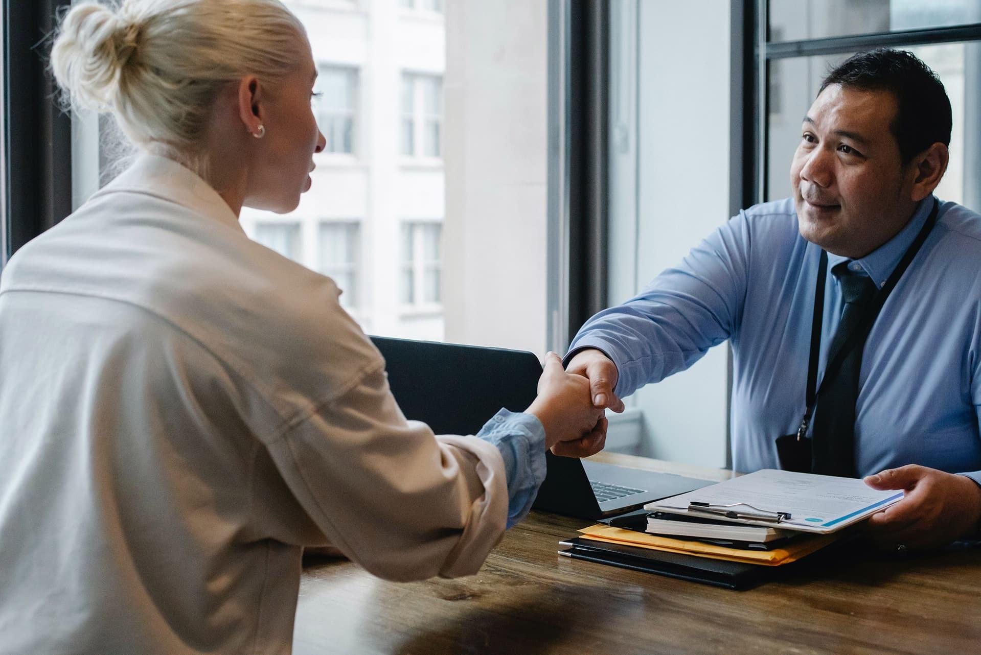 Heeft uw bedrijf meer personeel nodig