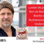 Podcast Businesscoach Sociaal Ondernemen