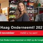 Den Haag Onderneemt! 2021